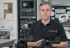 Blackmagic Ships 4.6K URSA Mini and Micro Cinema Camera
