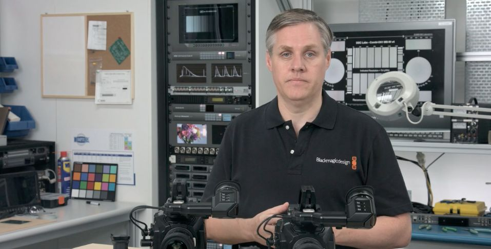 Blackmagic Ships 4.6K URSA Mini and Micro Cinema Camera 1