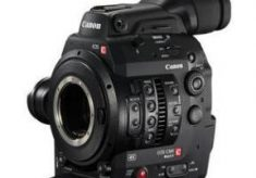 Large Price Drop for Canon C300 Mark II and C100 Mark II