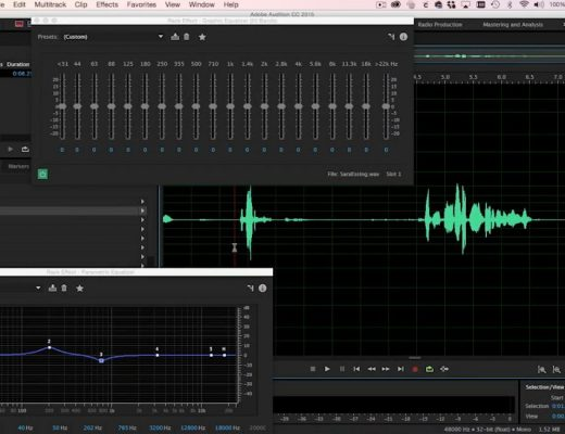 Free moviola.com course for June: EQ Fundamentals 23