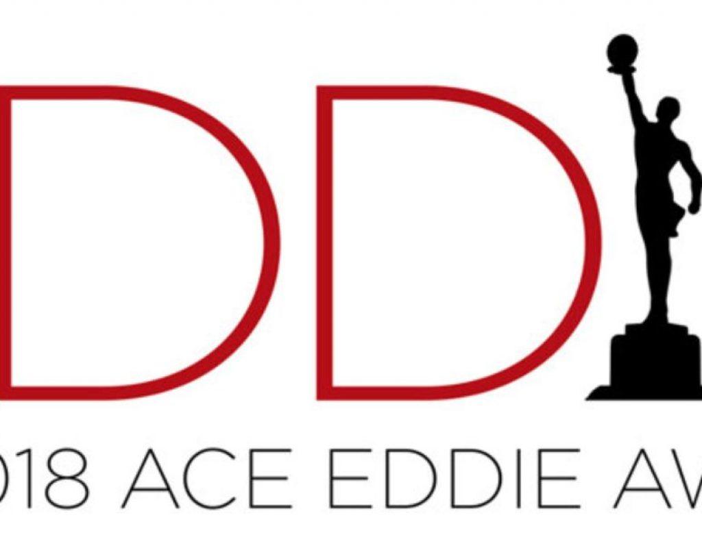 ART OF THE CUT congratulates the 2018 Eddie Nominees 5
