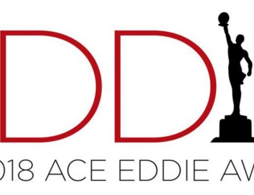 ART OF THE CUT congratulates the 2018 Eddie Nominees 2