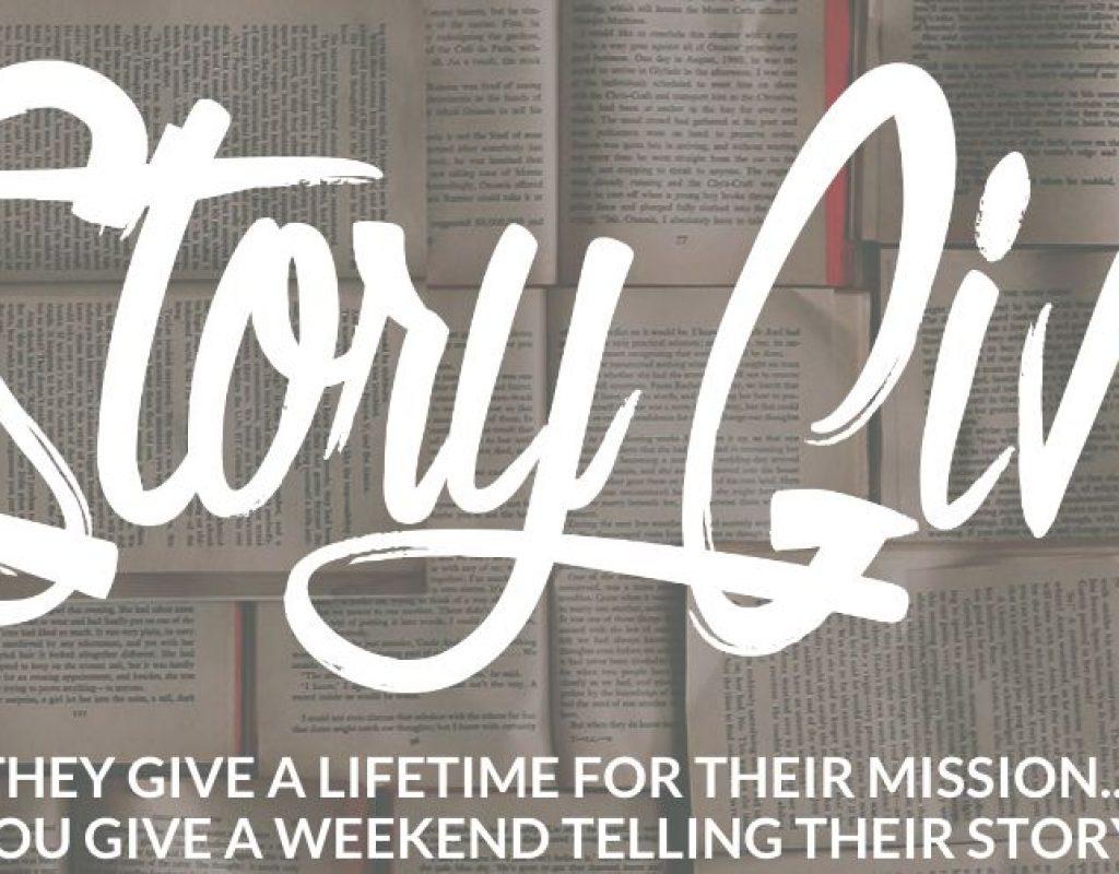 StoryGive