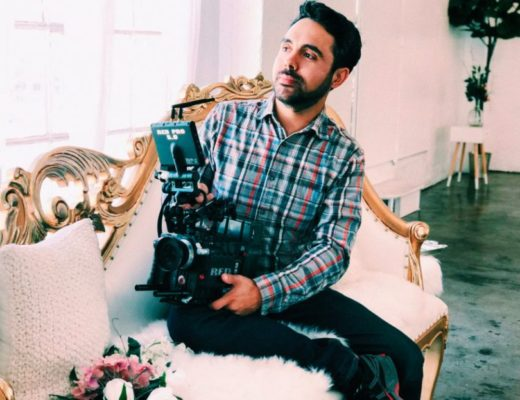 Filmmaker Friday Featuring Justin Aguirre 41