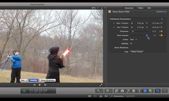 Kids Build VFX Company, I Send Tachyon Beam Back in Time 2