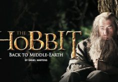 The Hobbit: Back to Middle Earth