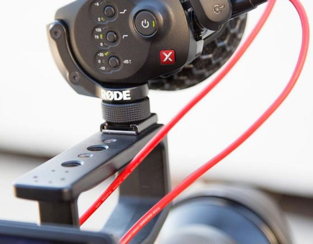 RØDE team members granted two US patents for firsts in microphone technology 1