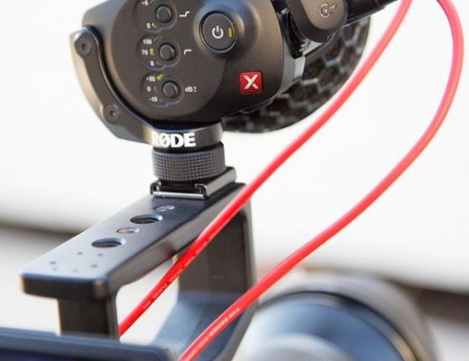 RØDE team members granted two US patents for firsts in microphone technology