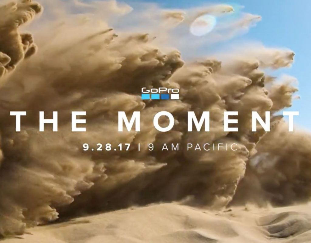 GoPro New Product Announcements LIVE STREAM Event! 3