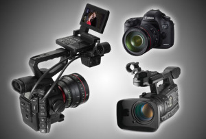 Wise Choices: Selecting The Right Canon Camera for Your Film Project 1