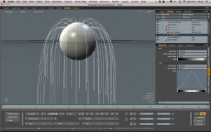 Luxology Launches MODO 701 3