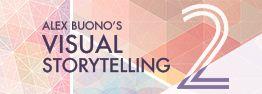 Alex Buono's Visual Storytelling 2 Tour - Burbank, CA 9