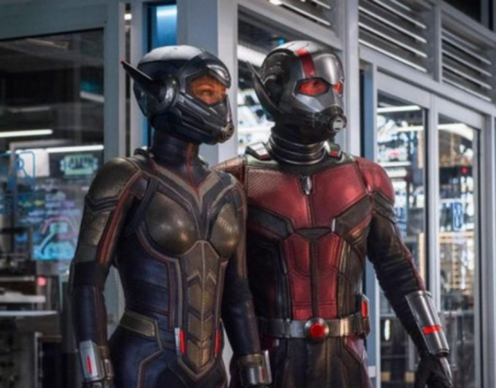 ART OF THE CUT with Ant-Man and the Wasp's Craig Wood, ACE 1
