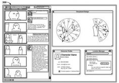 Is Apple Working on Storyboarding Software?