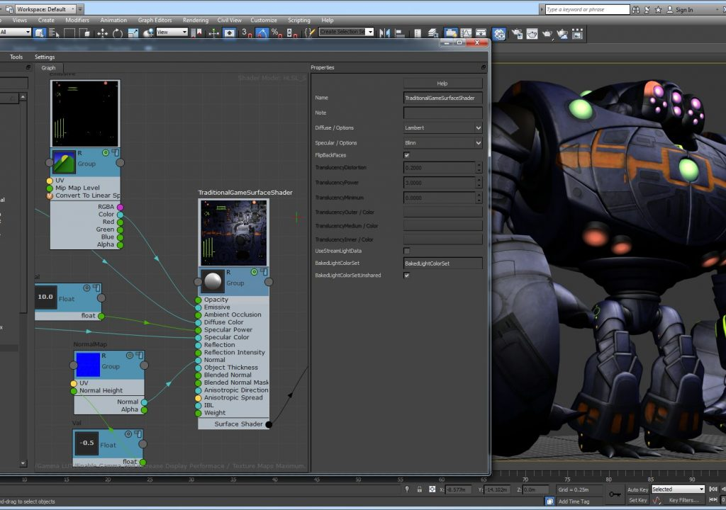 2016, A Big Year for Autodesk Media & Entertainment Software 1