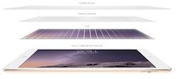 iPad Air 2 is semi-matte!/My MacBook Air is now matte too! 34