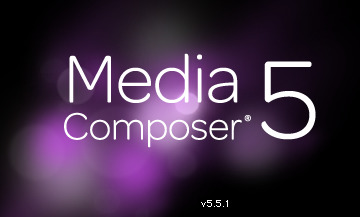Kicking the tires on Avid Media Composer 5.5 1