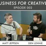 Business for Creatives – The Long-term Mindset