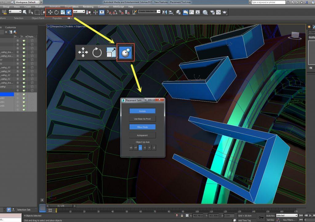 Autodesk Announces 2015 3D Animation Software 3