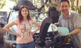 DP Daron Keet Talks About His Career and Gives You the Opportunity to Learn From It