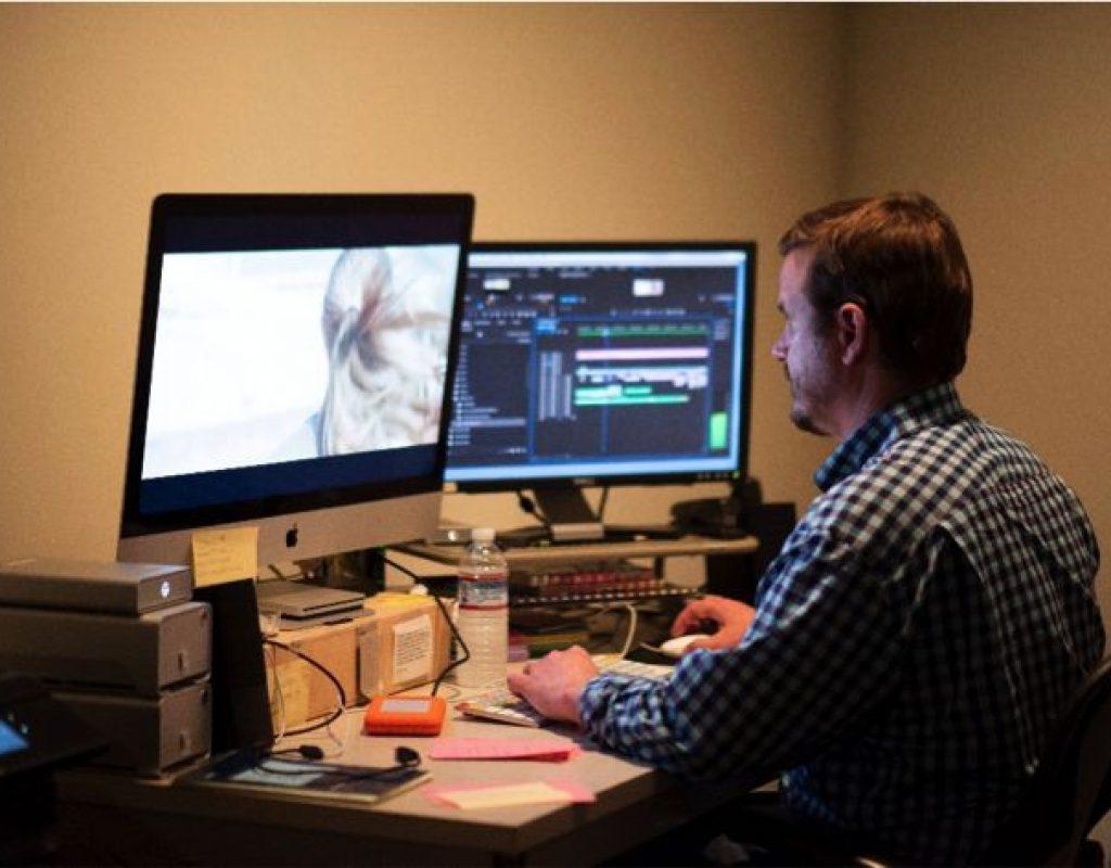 Filmmaker Friday with producer Stu Pollard for RUST CREEK 3