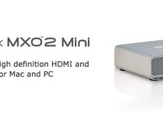 Matrox announces MXO2 Mini