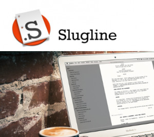 Fountain & Slugline: How to Write Screenplays in 2013 9