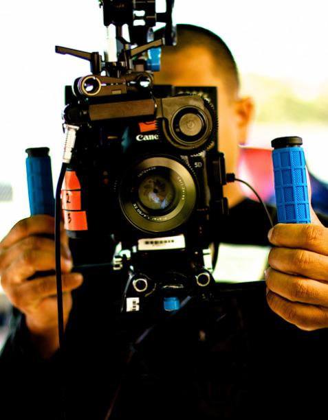 HDSLR Coalition Film Contest! 1