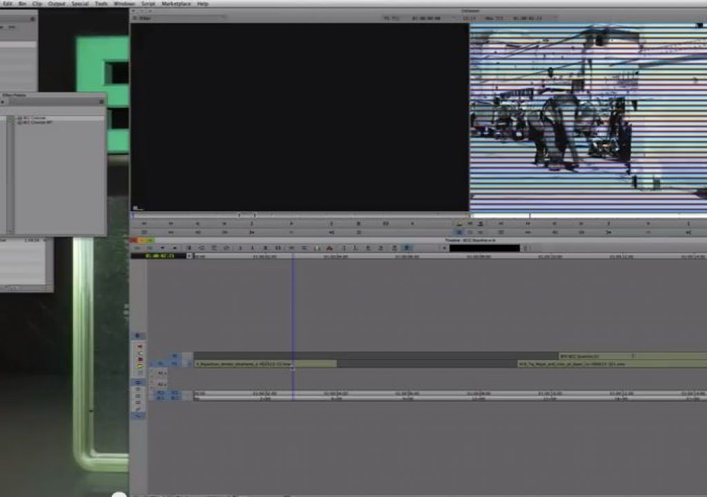 Getting Started with BCC Lite for Media Composer Part 2 1