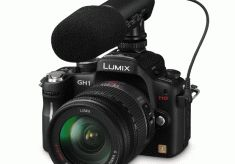 Panasonic Lumix DMC-GH1: a first look from a videographer's perspective