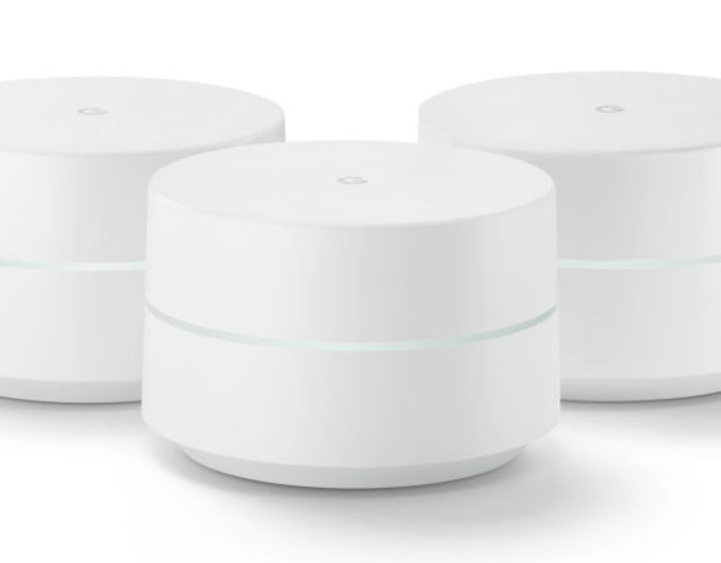 Google Wifi: How/why to interconnect units via Ethernet 5