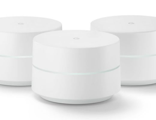Google Wifi: How/why to interconnect units via Ethernet 6