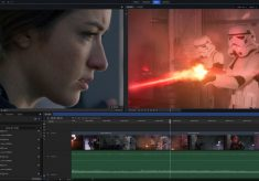 'Rebellion' tutorials for free HitFilm 4 Express