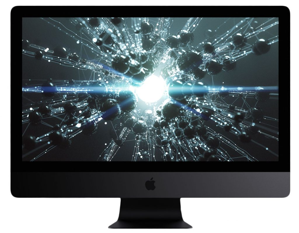 The new iMac Pro–is it worth it? Probably. 5