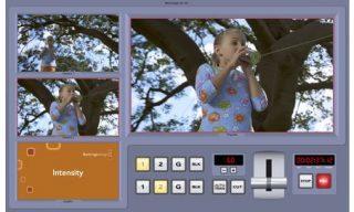 HDMI capture in live multi-camera production