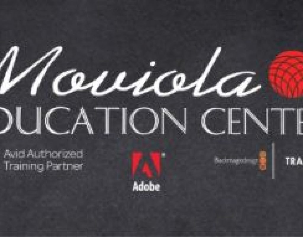 The Moviola Education Center Allows Working Professionals in Hollywood to Upgrade Their Skillsets for Free 1