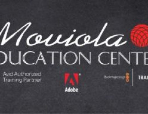 The Moviola Education Center Allows Working Professionals in Hollywood to Upgrade Their Skillsets for Free 37