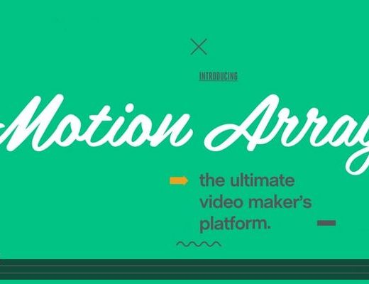 Motion Array Coming In HOT With New Video Review And Portfolio Services 22