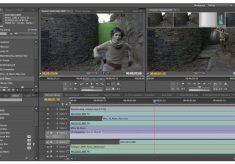 Adobe Premiere Pro hits 5.5
