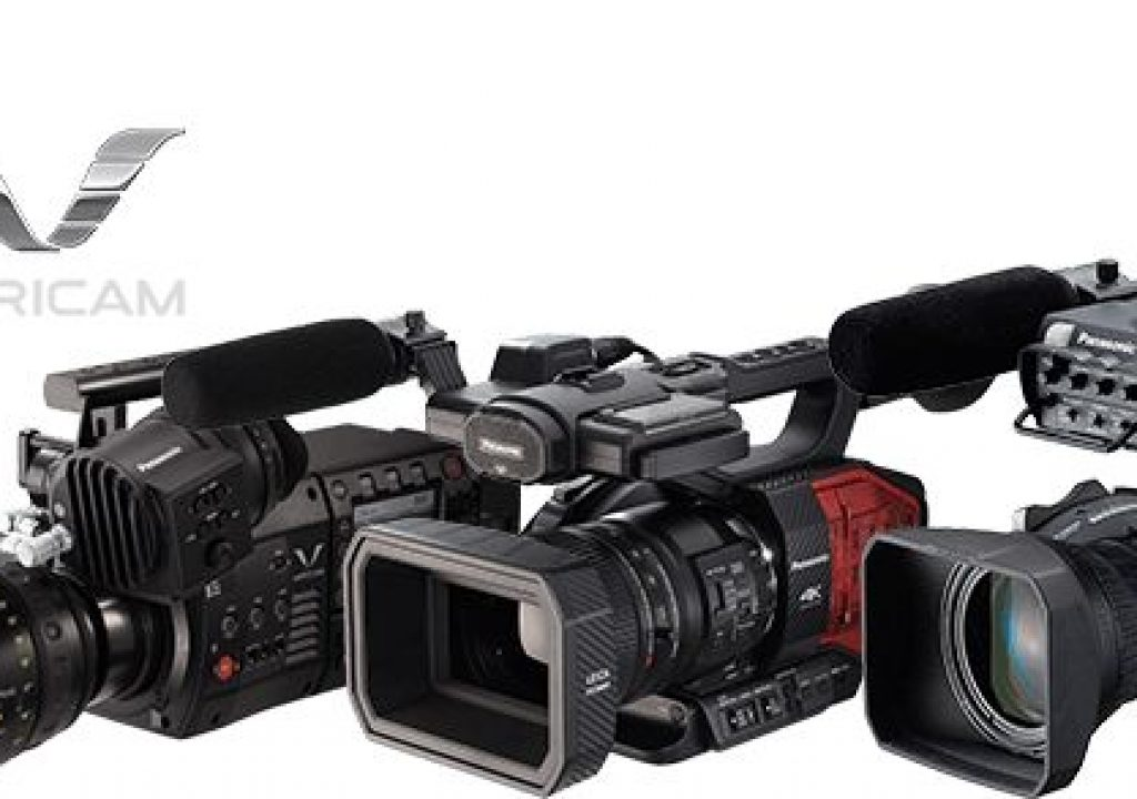 Panasonic Schedules Post-NAB Road Show and Free VariCam 35/HS Camera Workshops 1