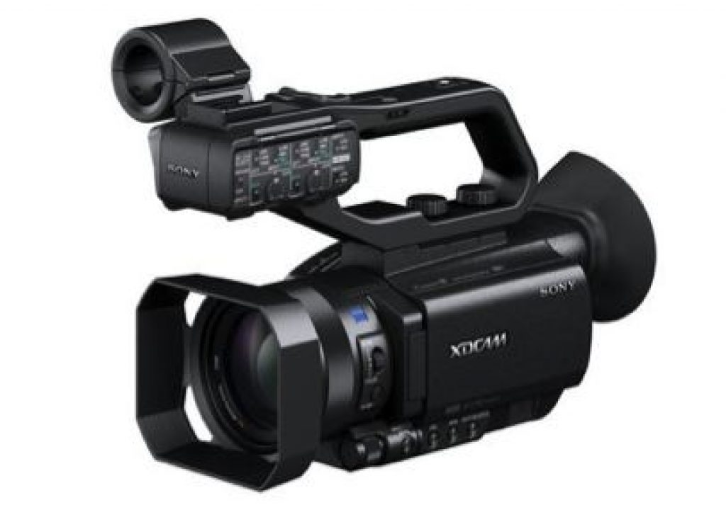 Sony clarifies why it offers optional MPEG2 for PXW-X70 & PXW-FS5 camcorders 1