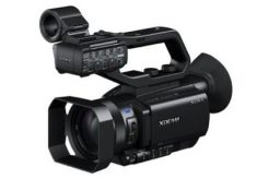 Sony clarifies why it offers optional MPEG2 for PXW-X70 & PXW-FS5 camcorders