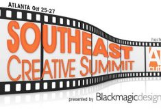 Single Day Tickets Now Available: Southeast Creative Summit