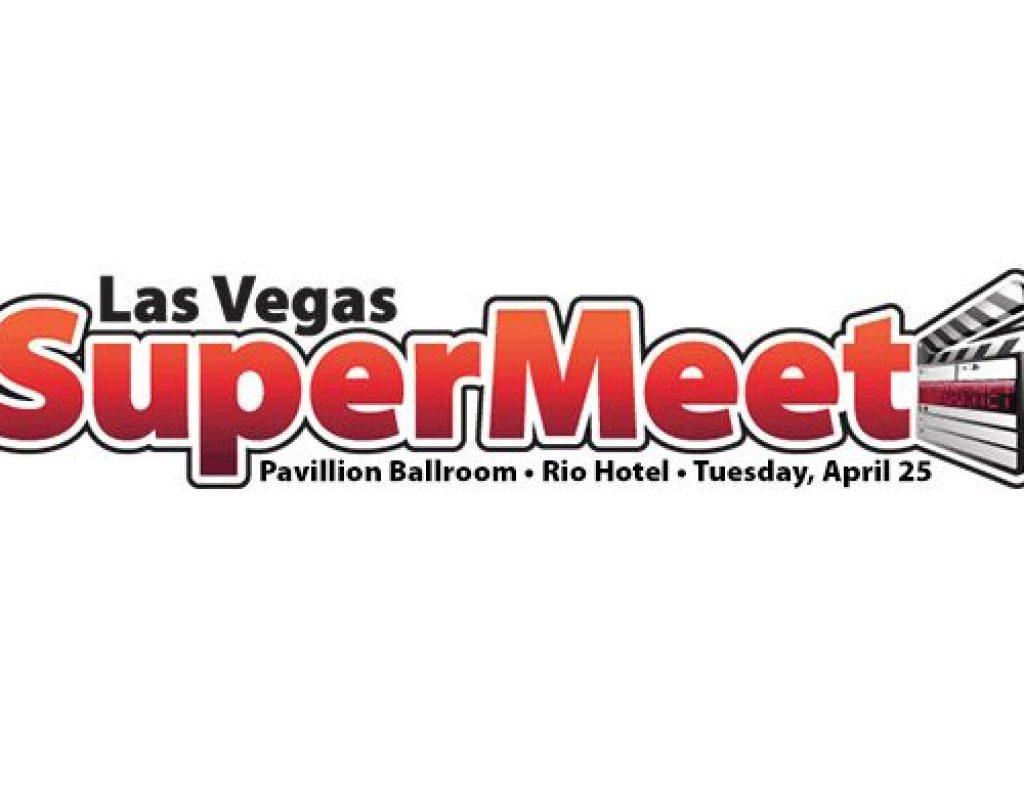 CPUG Network Announces Sixteenth Annual Las Vegas SuperMeet 3