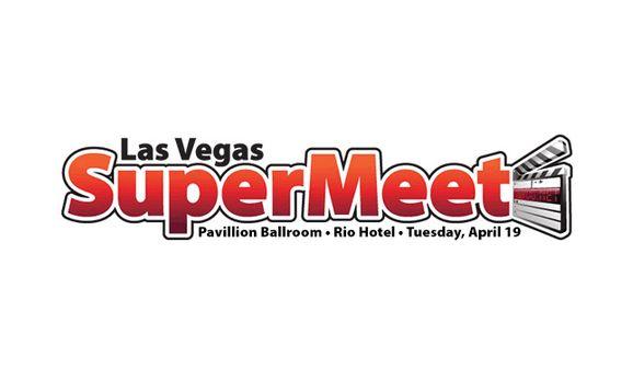 Agenda set for Fifteenth Annual Las Vegas SuperMeet on Tuesday, April 19 7