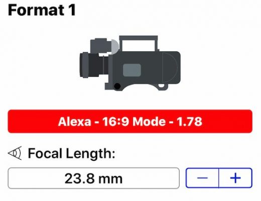 P-Cam Pro - the one app that every shooter needs 16