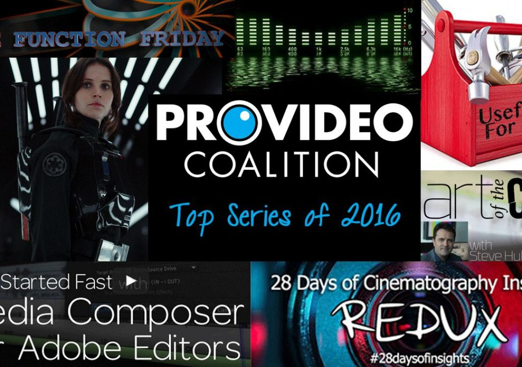 The Top 8 Series on PVC in 2016 15
