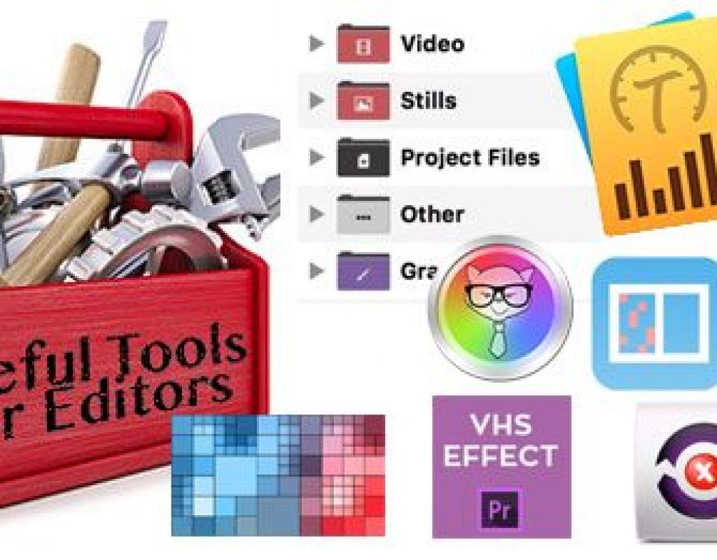 Useful tools for editors: Go Predators edition 15