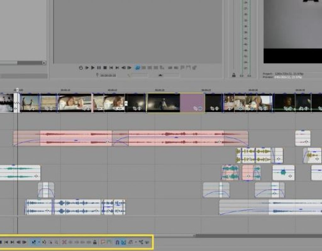 Why is VEGAS Pro the NLE of Choice for Some Editors? 1