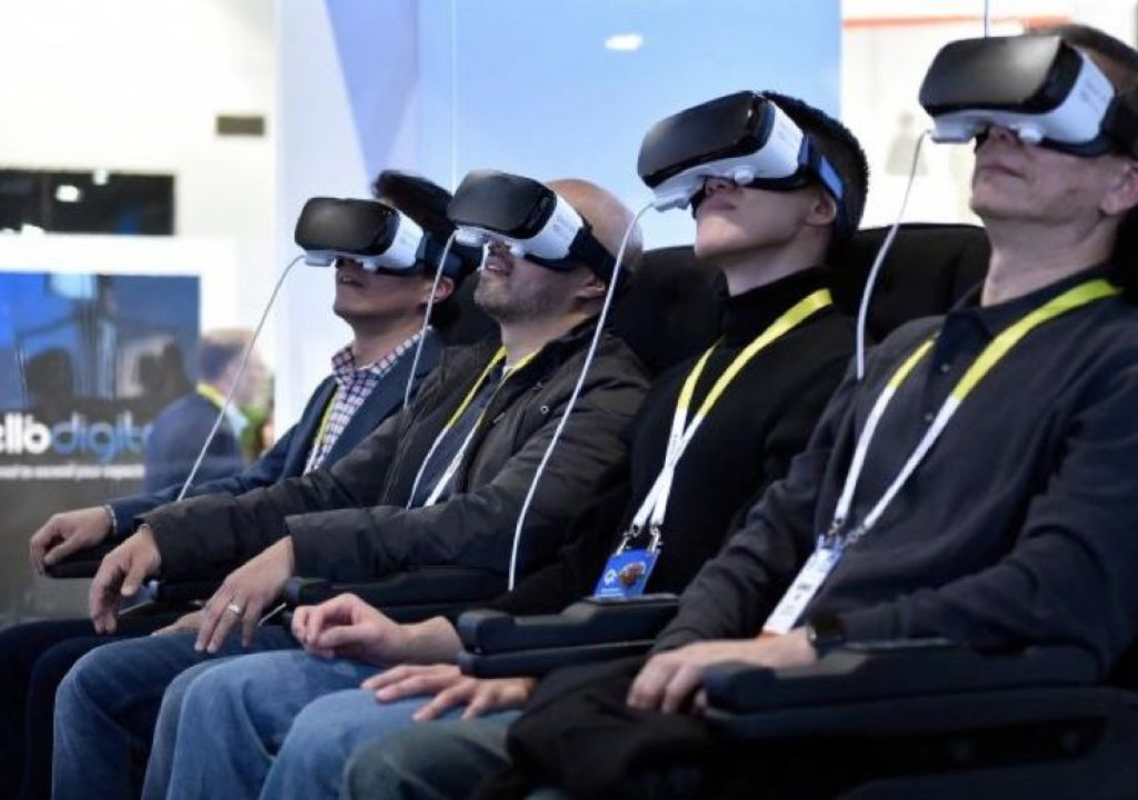Is VR here to stay or will it fade away like 3D TV? 1